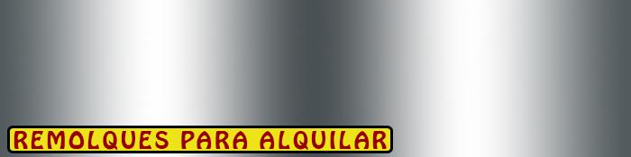 ALQUILER
